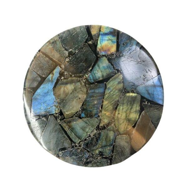 Labradorite Plate
