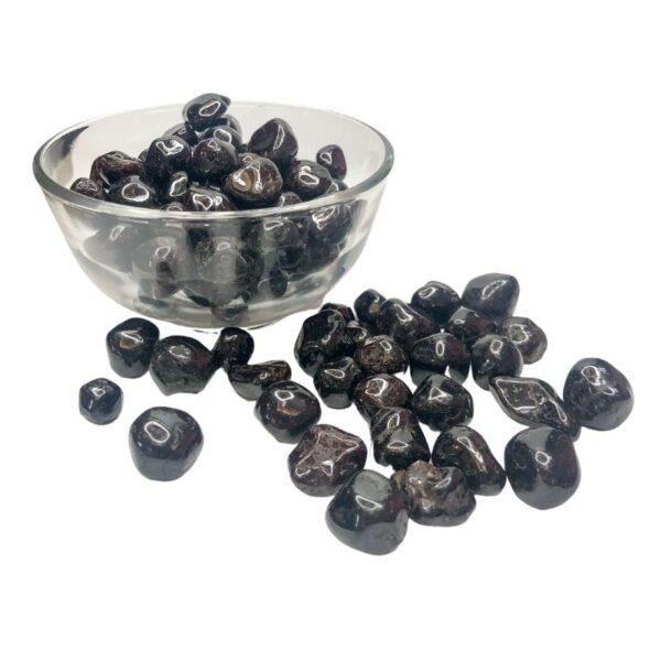 Garnet Pebbles