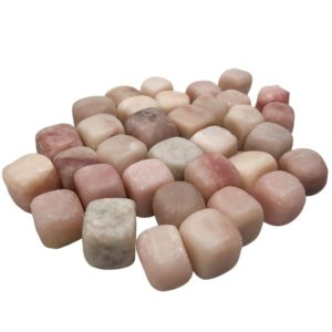 Pink Opal Tumble
